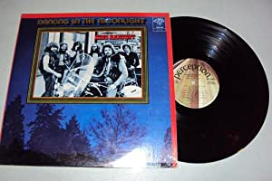 dancing in the moonlight LP