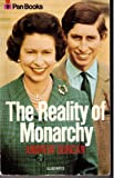 REALITY OF MONARCHY (0330028111) by ANDREW DUNCAN
