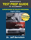 img - for Supervision of Police Personnel 8th Edition Study Guide book / textbook / text book