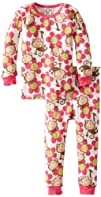 Gerber Baby-Girls Infant 2 Piece Ther…