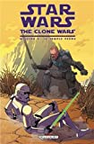 Star Wars - The Clone Wars Mission T05 - Le Temple perdu