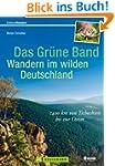 Wandern in Deutschland - das gr�ne Ba...