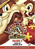 Chip n Dale Rescue Rangers - Volume 2