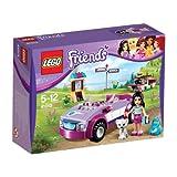 レゴ (R)フレンズ ピクニックスポーツカー 41013