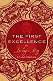 img - for The First Excellence ~ Fa-ling's Map (Li Fa-ling mystery series Book 1) book / textbook / text book