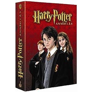 Harry Potter - Années 1 à 3