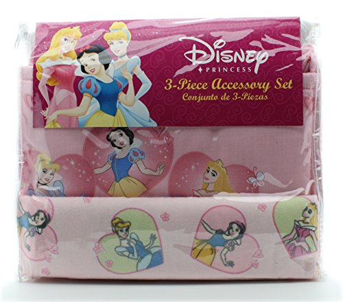 Disney Princess 3-piece Accessory Set