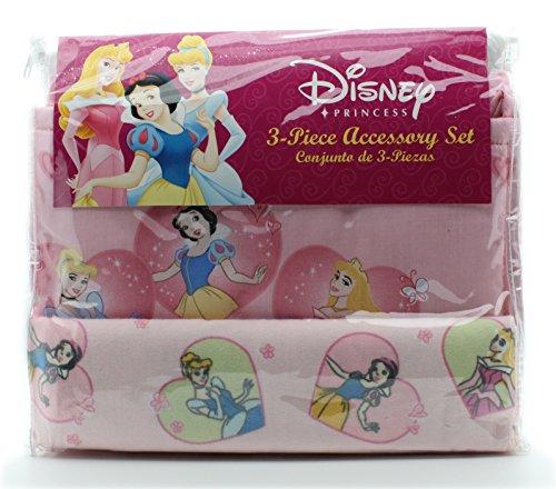 Disney Princess 3-piece Accessory Set - 1