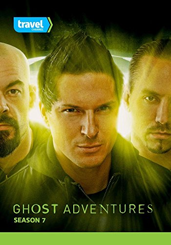 Watch celebrity ghost stories season 4 episode 14