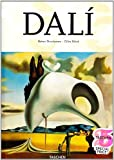 Dali (Big Art) (382285204X) by Descharnes, Robert