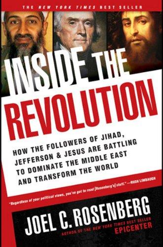 Inside the Revolution: How the Followers of Jihad,