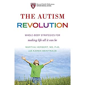 The Autism Revolution Hörbuch