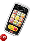 Fisher Price V2783 - Divertiteclas Phone (Mattel)