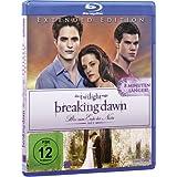 Breaking Dawn - Bis