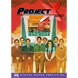 Project X: Challengers - Seven Elevenby Namoi Kimura