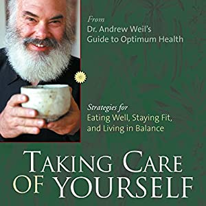Taking Care of Yourself Speech