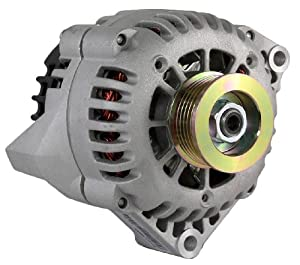 NEW 12V 105AMP ALTERNATOR 96 97 98 99 GMC SUBURBAN 5.7 6.5 7.4