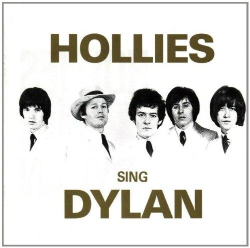 Hollies Sing Dylan artwork
