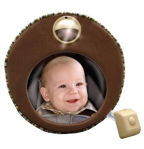 Safefit Baby Night Sight In Brown front-574817