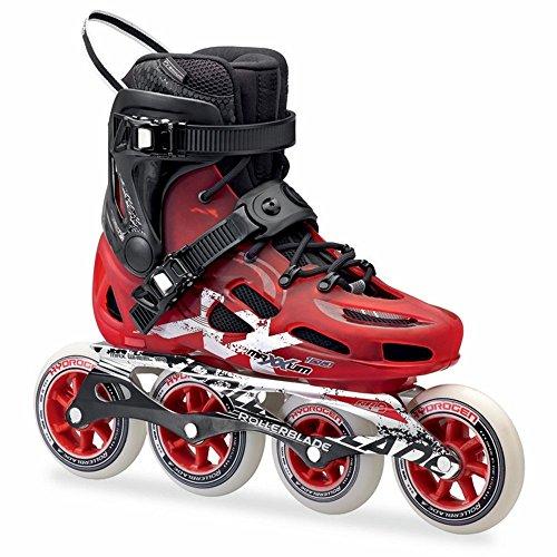 Rollerblade-Maxxum-100-Urban-Inline-Skates-2017-100Red-Black