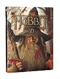 Le Hobbit : un voyage inattendu - Blu-ray 3D + 2D (4 Blu-Ray) + Copie digitale - Edition Limitée Steelbook [Blu-ray]