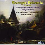 Baroque Bohemia & Beyond Vol. 5