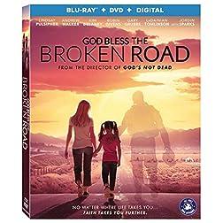 God Bless The Broken Road [Blu-ray]