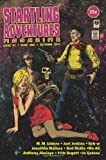 img - for Startling Adventures Magazine 2: Revenge of the Aztec Robot Zombies from Outer Space! book / textbook / text book