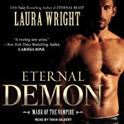 Eternal Demon: Mark of the Vampire, Book 5 | Laura Wright