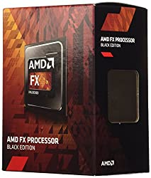 AMD FX 4-Core Black Edition FX-4300 3.8GHz Processor