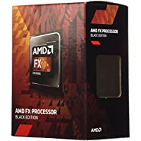 AMD FX-4300 Vishera Quad-Core 3.8 GHz Desktop Processor