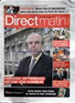 DIRECT MATIN PLUS [No 536] du 09/10/2...