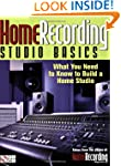 Home Recording Studio Basics: What Yo...