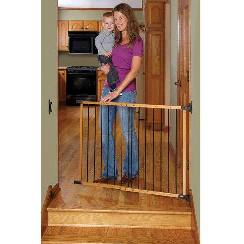 designer-angle-mount-wood-safeway-baby-pet-gate-oak-finish-by-kidco-english-manual