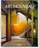 Art Nouveau (Taschen's 25th Anniversary Special Editions Series) (3822830062) by Sembach, Klaus-Jurgen