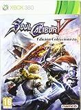 Soul Calibur V -Edición Coleccionista- [Spanisch Import]