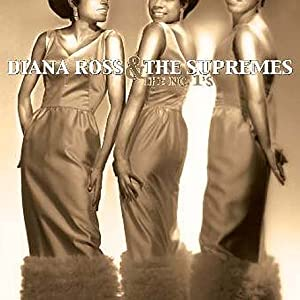 Diana Ross - Diana Ross & The Supremes: The No. 1's