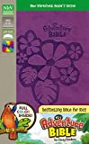 Adventure Bible/Adventure Bible For Early Readers, Nirv ( Tropical Purple)