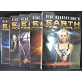 Earth - Final Conflict - Season 1 / 2 / 3 / 4 / 5 (5 Pack)
