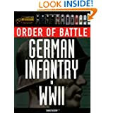 German Infantry in World War II (Order of Battle)