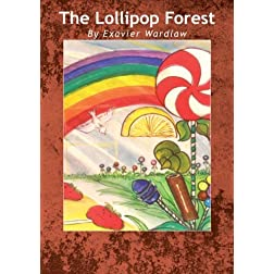 The Lollipop Forest