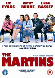The Martins [DVD]