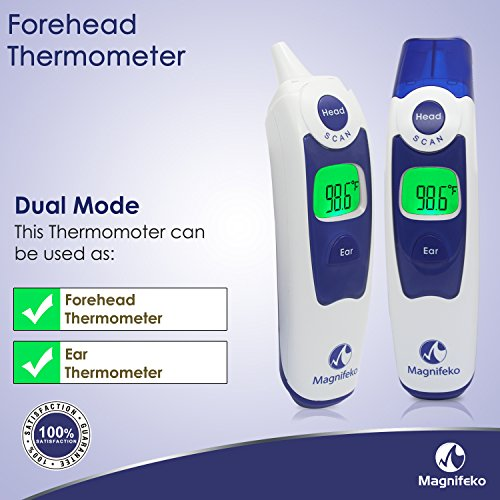 how to take temperature with digital thermometer