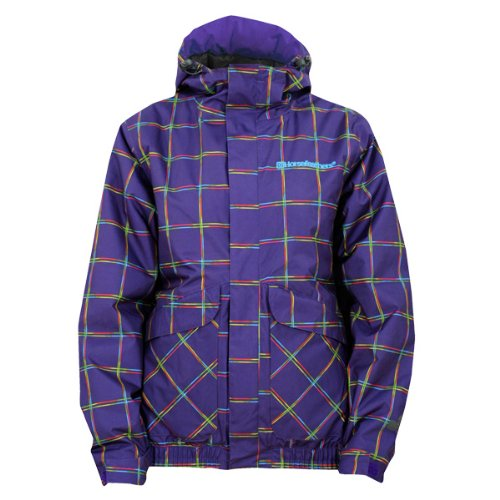 Damen Snowboard Jacke Horsefeathers Taygeta Jacket Insulated Women