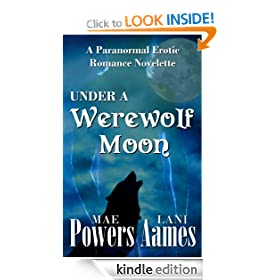 Under A Werewolf Moon