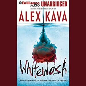Whitewash | [Alex Kava]