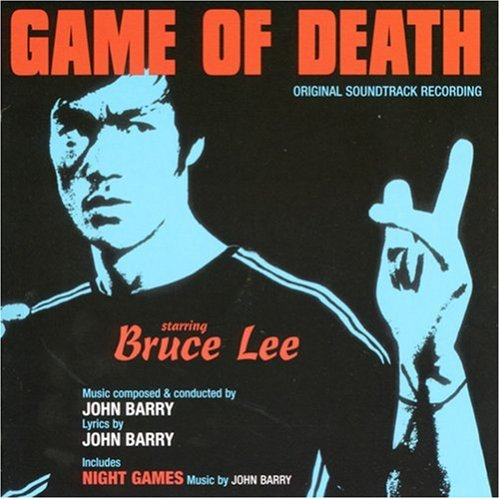 Game of Death [Original Motion Picture Soundtrack]