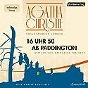16 Uhr 50 ab Paddington Hörbuch von Agatha Christie Gesprochen von: Katharina Thalbach