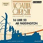 16 Uhr 50 ab Paddington | Agatha Christie