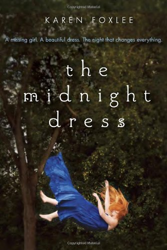 The Midnight Dress cover image